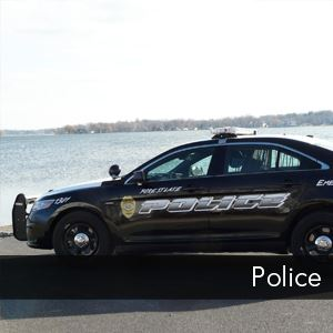 Image Link to the Police Department