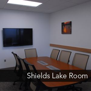 Image of the Shield Lake Conference Room