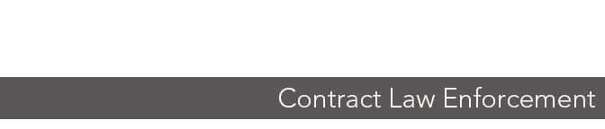 Web Contract Header